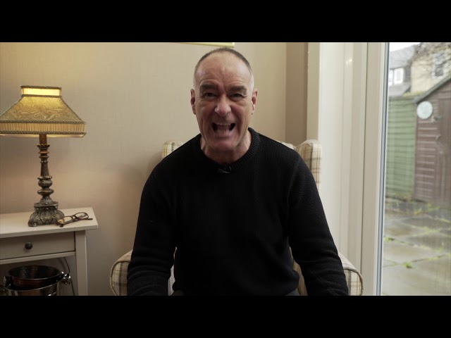 Tommy Sheridan on Lords Daily Allowance Higher Than Universal Credit Monthly Amount