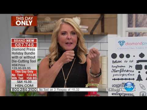 HSN   24 Hour Craft Day Finale 10.05.2016 - 11 PM