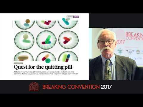 Dana Beal - Nerve Growth Factor GDNF Elucidates Ibogaine's Persistence & Immune Modulatory Effects