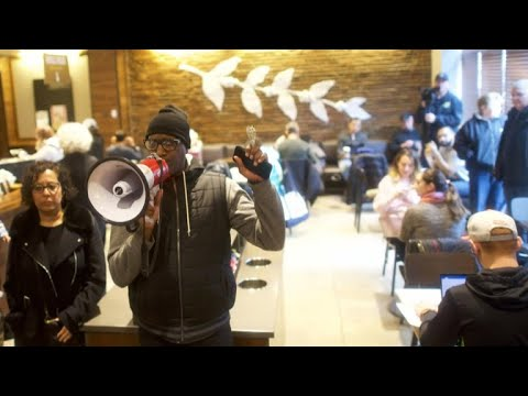 Starbucks Changes Its Bathroom Policy Starts Racial Bias Training - Starbucks bathroom policy
