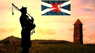 Scottish Music ~Bonnie Lass O