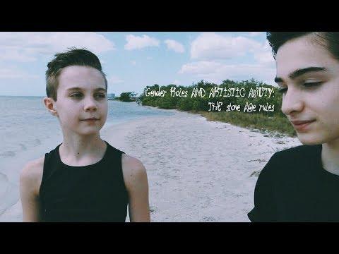 💓👦🏼 Joshua Colley & Brady Farrar // Music by LISS 👦🏻💓