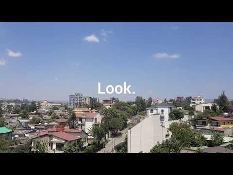 27. February 2020, Today Weather information Addis Ababa in Ethiopia street view, 에티오피아 아디스아바바 날씨
