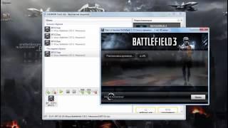 Как установить Battlefield 3 от R G Механики