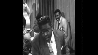 "Fats Domino ""Ain't That A Shame"" (1956)"