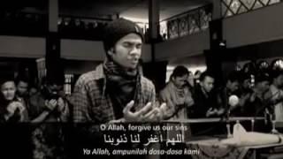 Doa sesudah sholat muzammil hasballah