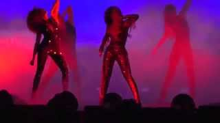 Beyoncé & Jay-Z - Ring The Alarm + On To The Next One (OTR Tour) - Stade de France