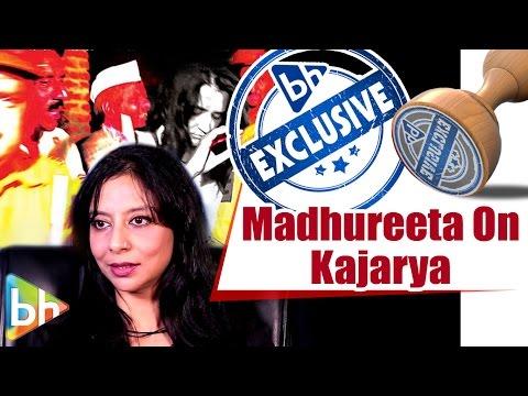 Madhureeta Anand | Kajarya | Farhan Akhtar | Censor Board | Exclusive Full Interview