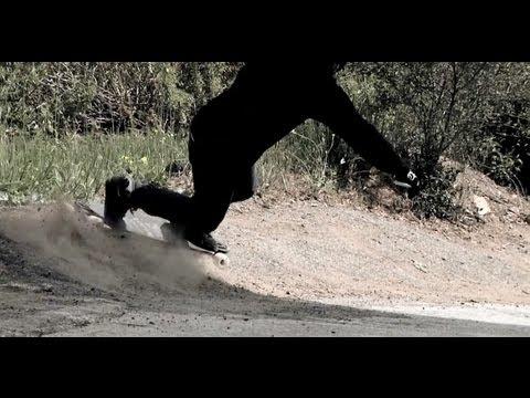 KM FSU Hawgs - Kyle Martin - Landyachtz Longboards