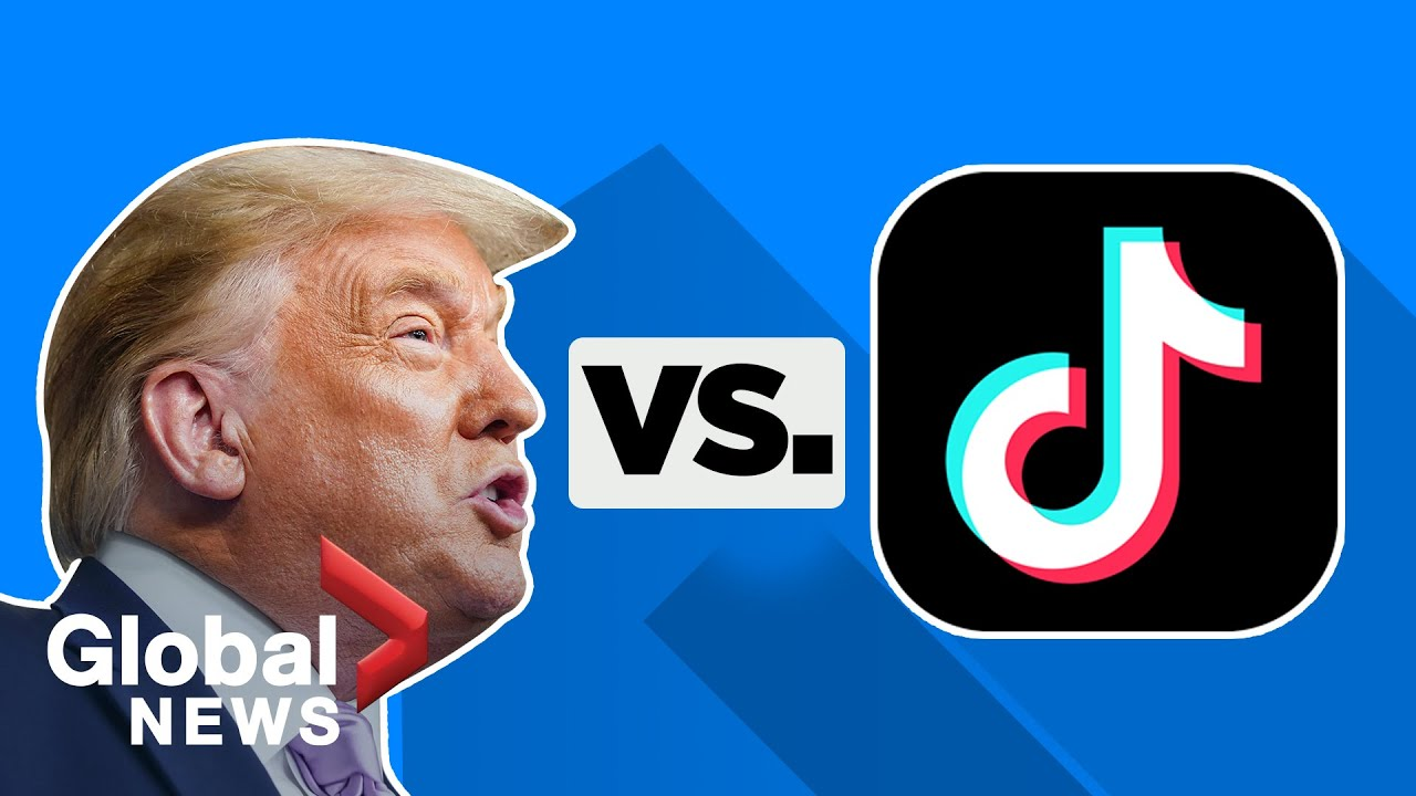 Why does the Trump administration hate TikTok?