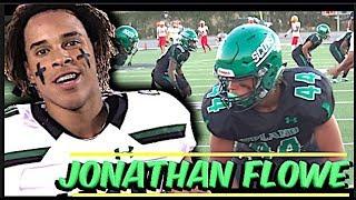 Kid is a STRAIGHT SAVAGE 💥💥 Jonathan Flowe | Upland High (CA) Sophomore SZN Highlights