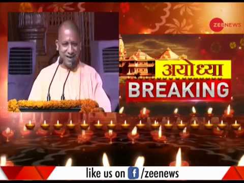 Breaking News: Faizabads name is Ayodhya from today