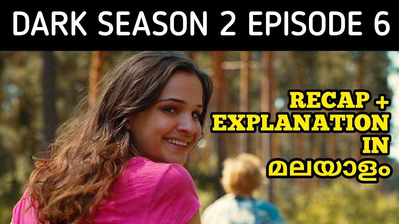 Download Dark Season 2 Episode 6 - Recap & Explained In Malayalam
