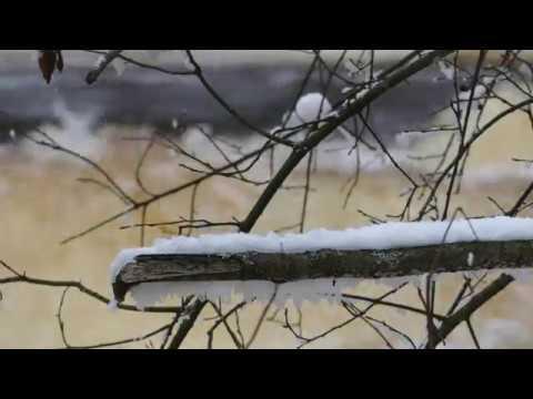 Nukarinkoski - Winter 4k