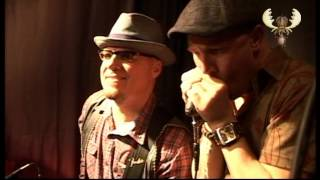 The Dave Chavez band - She moves me - Live @ Bluesmoose café