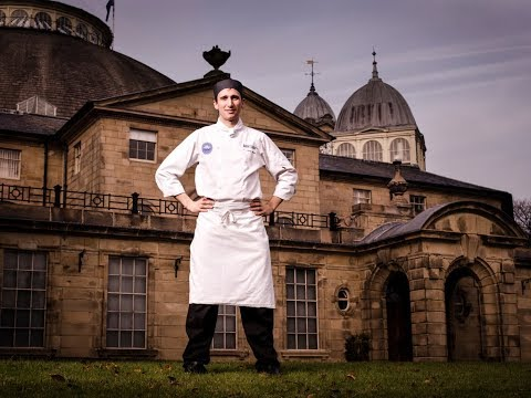 Culinary Arts and Management degrees at the University of Derby