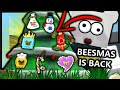 *New* Beesmas ORNAMENT Quest 2019, Christmas Tree & Presents! | Roblox Bee Swarm Simulator