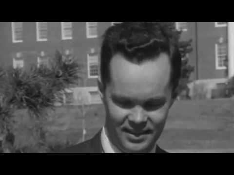 CBC News: The Canadian dollar vs the U.S dollar and the pound (Oct 27, 1961)
