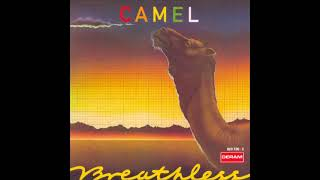 C̲a̲mel - B̲reathles̲s̲ (Full Album) 1978