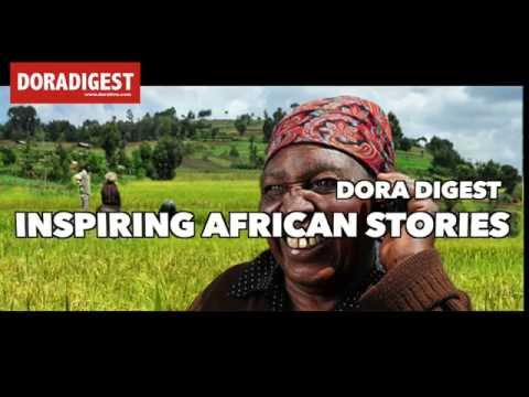 Introducing DoraHire - Africa's Daily Job Feed