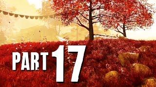 Far Cry 4 Walkthrough Part 17 - SHANGRI-LA (Let