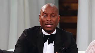 Tyrese Gibson - Backstory | Your World with Creflo: 100th Episode Special Part 2