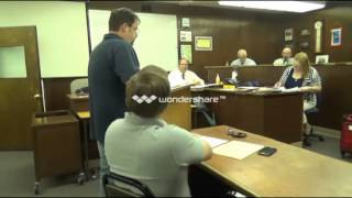 Part 2 Lassen County Board of Supervisors Meeting July 15, 2014
