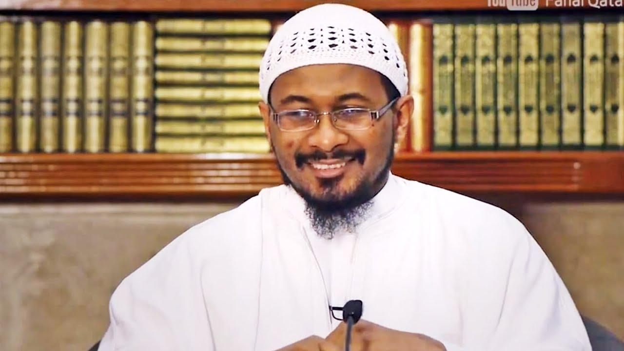 Temptation: Zina/Adultery and its Adverse Effects on Society - Kamal el-Mekki