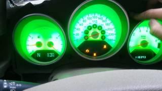 Подсветка SMD Dodge Caliber