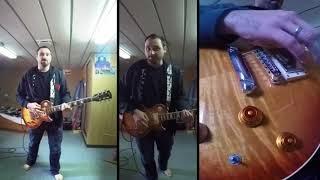 Noize MC - Любимый цвет / remix / cover / song / music / how to play / на гитаре