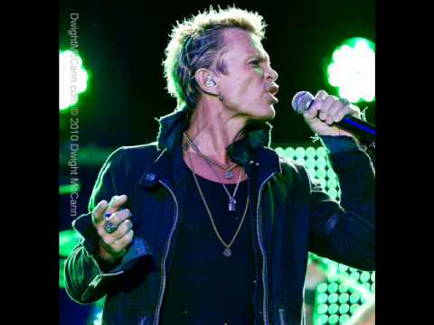 Billy Idol - Shock To The System (Live)