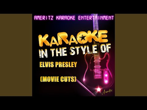 Clean up Your Own Back Yard (Karaoke Version)