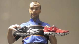 The Endurance Store Guide to On Running Cloud Shoes