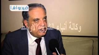 بالفيديو مساعد رئيس جهاز أمن الدولة سابقا متحدثا عن الإعلام والصحافة بمصر
