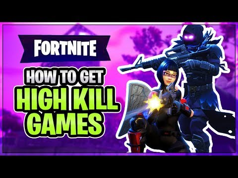 HOW TO WIN | High Elimination Gameplay  (Fortnite Battle Royale)