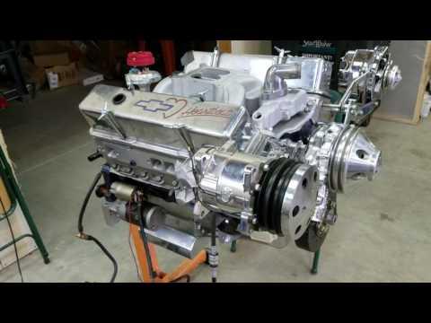 Basic Engine Cranking Compression Test