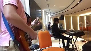 Ada Kuasa - Practice Cam 5/1/2018