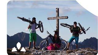 Vertriders: Mountain Biking Extreme (Full HD) I VAUDE