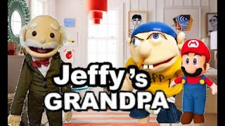 Jeffy – Wcle