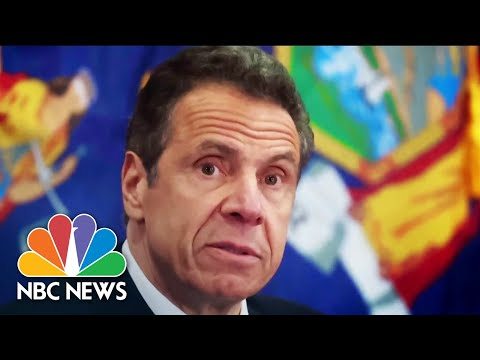 Growing Calls For Gov. Cuomo To Resign or Be Impeached