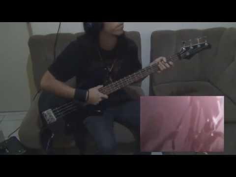 Rose - ANNA Inspi' NANA(BLACK STONES) - Bass Cover
