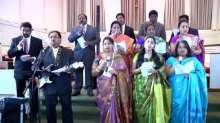 English Christian Songs -