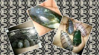 видео натуральные камни