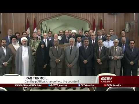 Will al-Maliki stepping down help Iraq find peace?