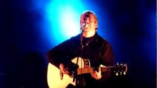 I Am Kloot - Masquerade @ Crossing Border, Antwerpen 18-11-2012