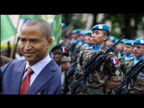 HONORABLE MOHINDO ABIMISI SECRET YA NATIONALITE YA MOISE KATUMBI+ BA ELECTION NA RDC