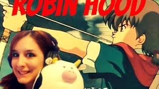 Robin Hood - Sigla Cartone Animato (Cover)