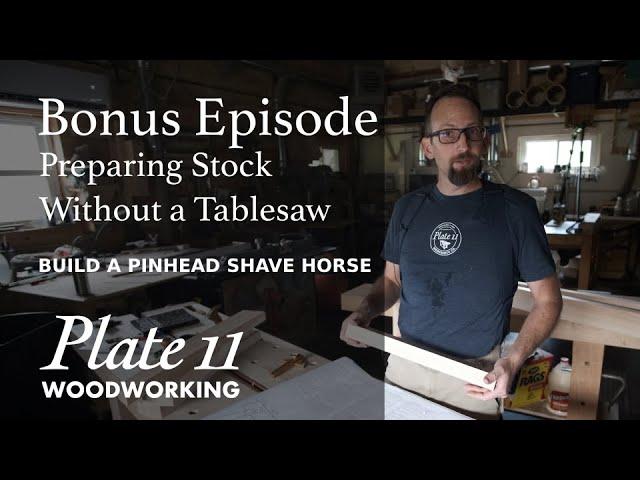 Now Showing: Bonus Shave Horse Episode