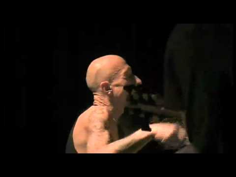 Louis Burdett live in 505 Sydney part 1