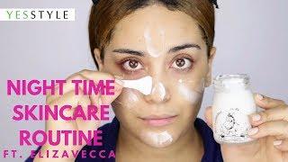 Night Time Skincare Routine | Elizavecca | YesStyle Korean Beauty